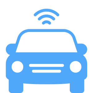 Connected Car: Übersicht über die Car-to-X-Technologien